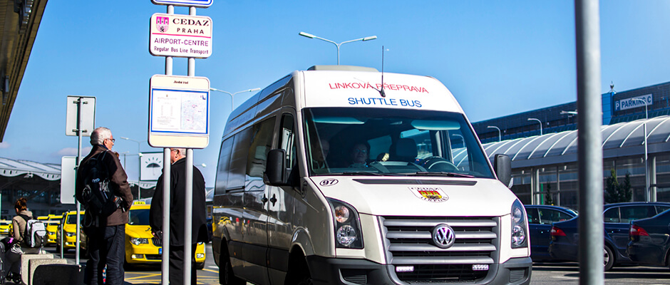 How to get from prague airport to city center cost of for Prague airport transfers sro reviews