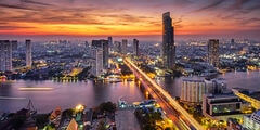 How to get from Bangkok to resorts of Thailand. Transport guide