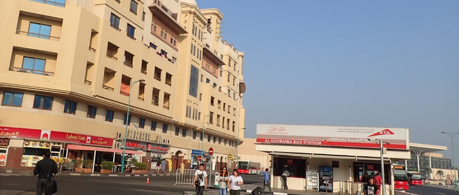 How To Get From Dubai To Sharjah Bus Taxi