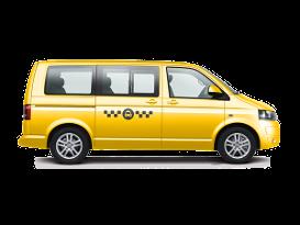 Premium Minibus 6pax